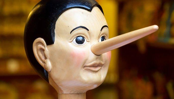 kłamstwa