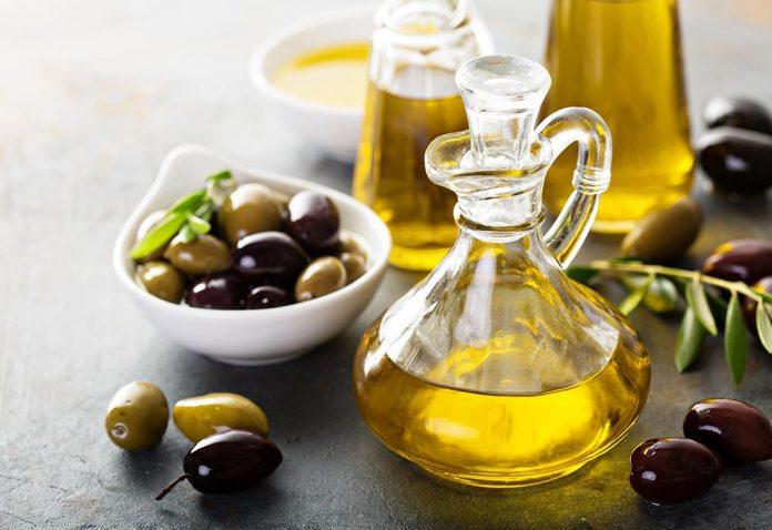 10 najlepszych sposobów wykorzystania oliwy z oliwek dla Twojego dziecka