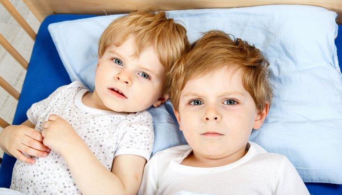bliźniaki-chłopcy