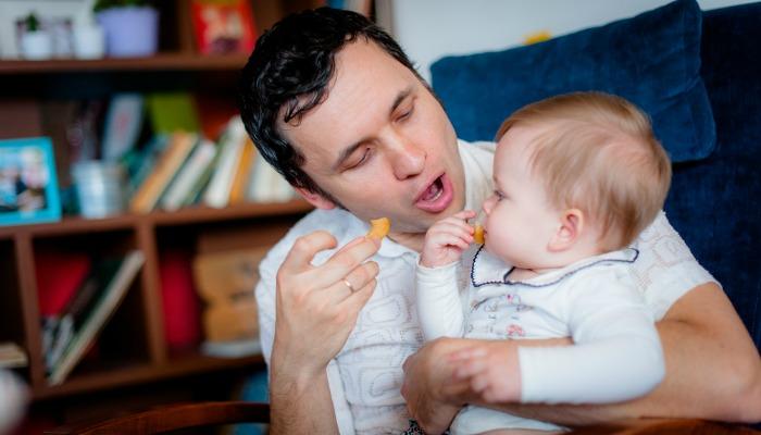 10 rzeczy, które każdy nowy tata musi wiedzieć