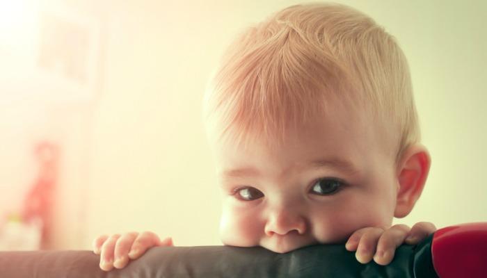 10 rzeczy, które rozumieją tylko rodzice gryzących
