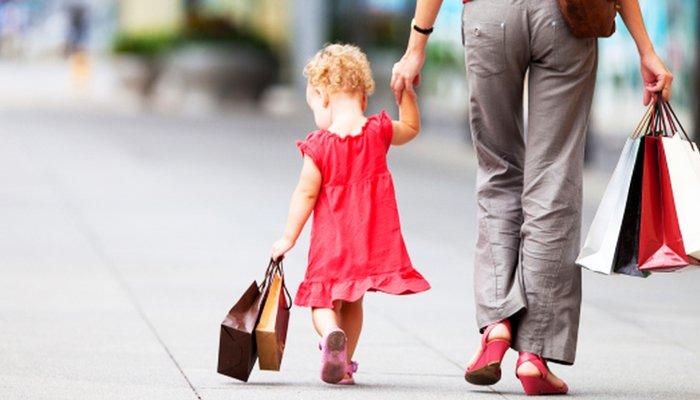 10 złych nawyków, które rodzice muszą zerwać, jak wczoraj