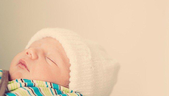 100 dni ciemności z nowym dzieckiem