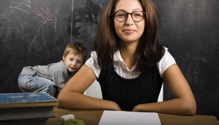 12 nauczycieli, których znajdziesz w każdej szkole podstawowej