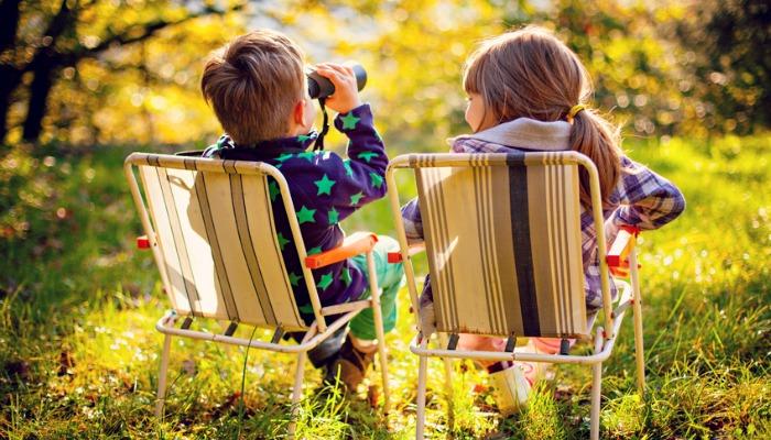 12 sposobów na wychowanie dzieci w starej szkole
