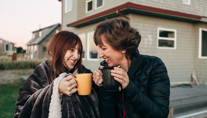 Życie z nastolatkami: 13 wskazówek dla rodziców dla zachowania zdrowia psychicznego