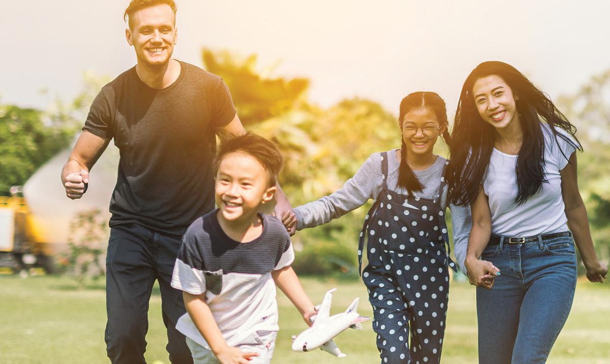 Przekształcanie negatywów w pozytywy podczas interakcji z dziećmi w widmie