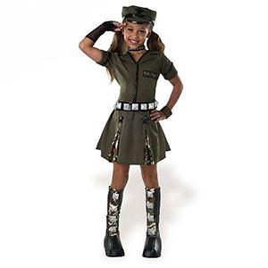 kostium majorflirst