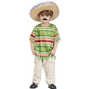kostium Amigo