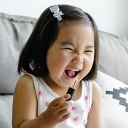 Badanie dziecka po dwóch latach
