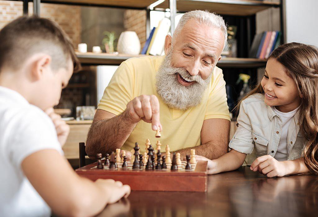 Po co grać w szachy?