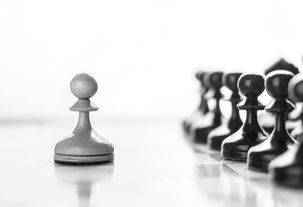 Pionki w szachach