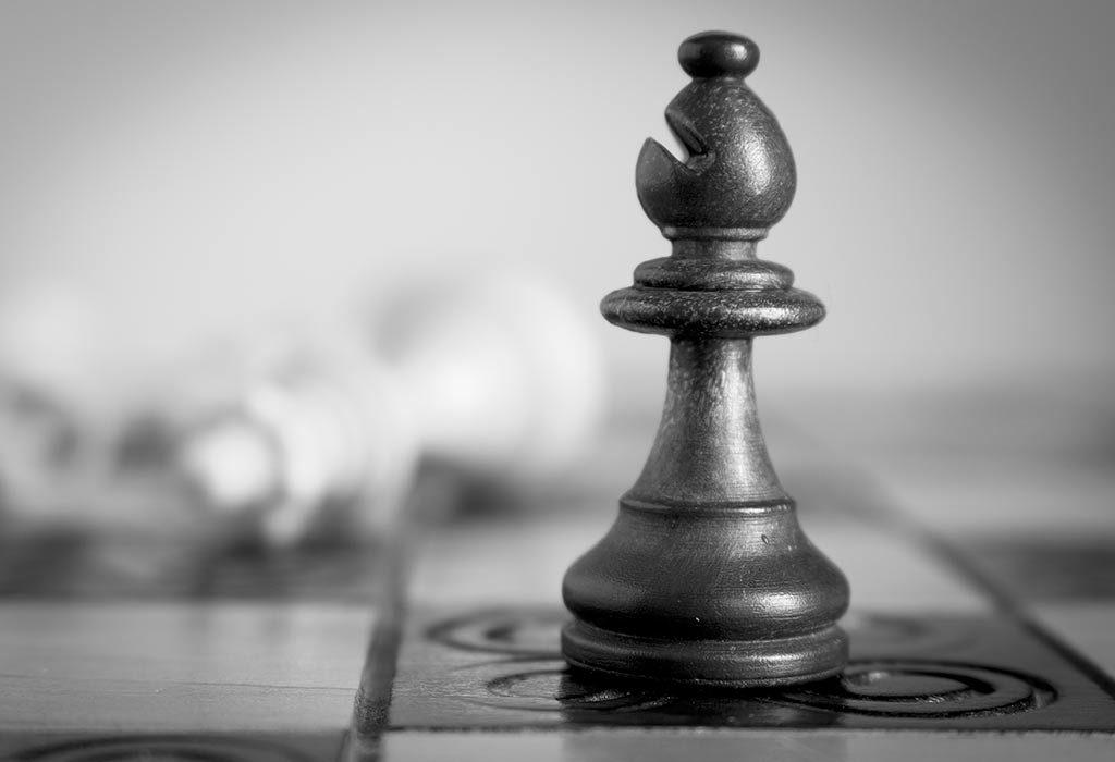 Biskupi w szachach