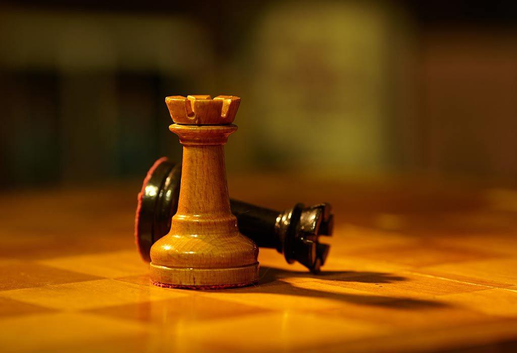 Gawrony w szachach