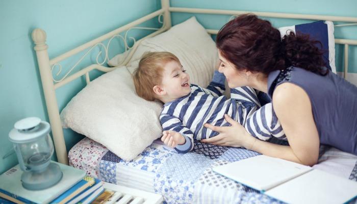 Scary Mommy Toddler miesiąc 19 tydzień 4