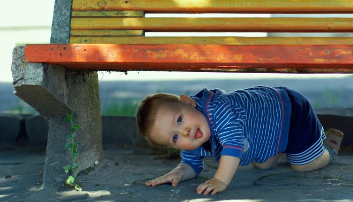 Scary Mommy Toddler Miesiąc 16 Tydzień 2