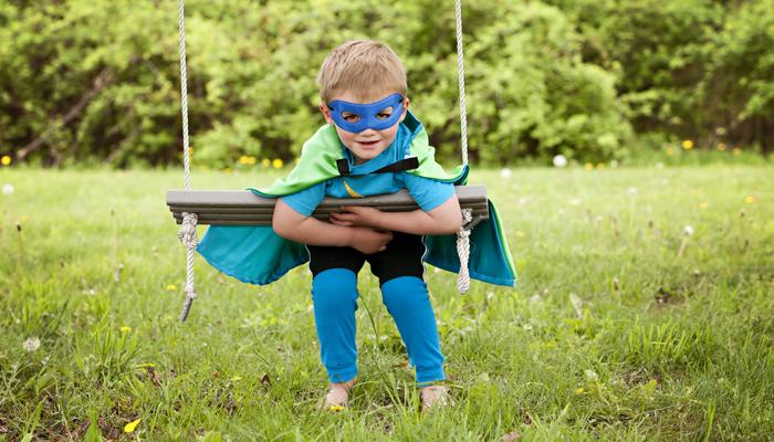 toddler-superhero