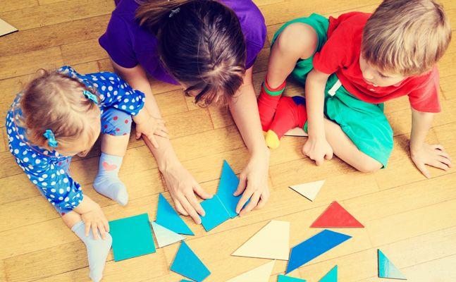 Zawiera 20 rzeczy, które wolałbym-zrobić, niż bawić się z moimi dziećmi