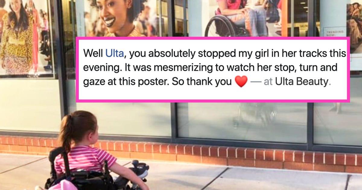 mała-dziewczynka-ulta-wózek inwalidzki