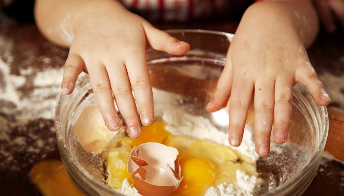 5 nieuniknionych etapów pomagania dzieciom