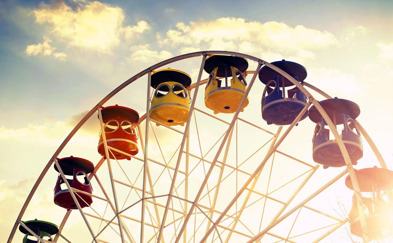 5 rzeczy, których nauczyłem się w parku rozrywki z moją-mieszaną-rodziną