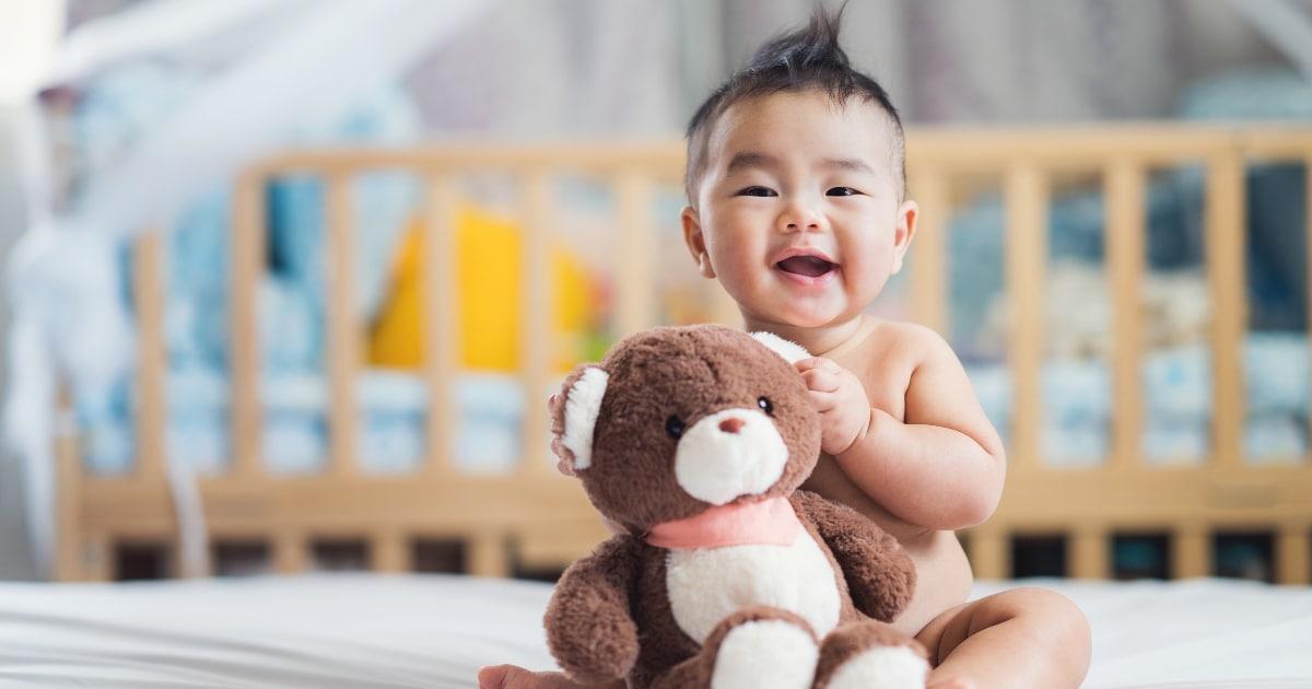 6-miesięczne dziecko