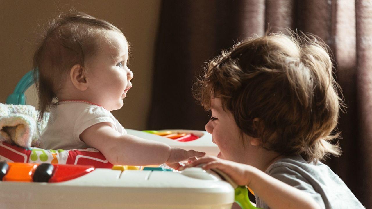 7 prawd o posiadaniu 2 dzieci w ciągu 2 lat (lub mniej)
