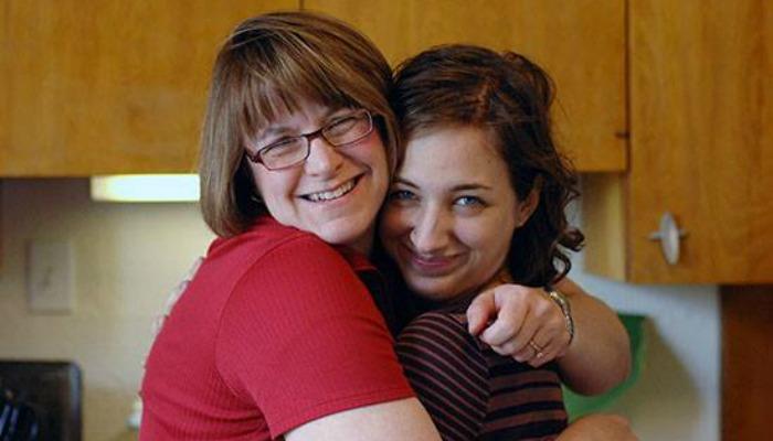 7 sposobów, aby wspierać przybraną mamę