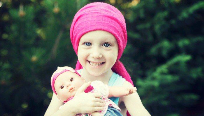 Rak u dzieci: jak wspierać rodziców