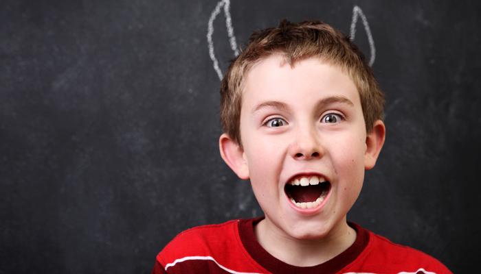 9 Dupki, z którymi Twoje dziecko nieuchronnie zaprzyjaźniają się