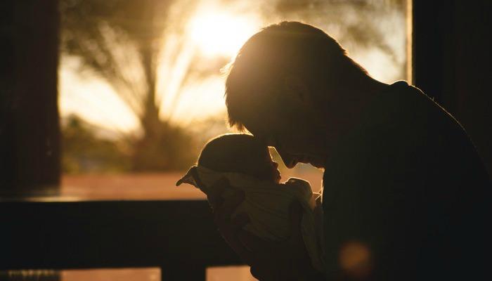 Bądź rodzicem, którego potrzebujesz