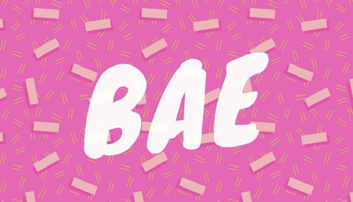 Bae, On Fleek, And Other Weird Teen Slang: A Decoder