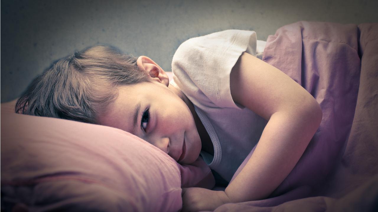 Bez względu na to, jak bardzo się staramy, niektóre dzieci są tylko nocnymi sowami