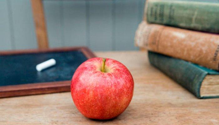 Tydzień uznania dla nauczycieli