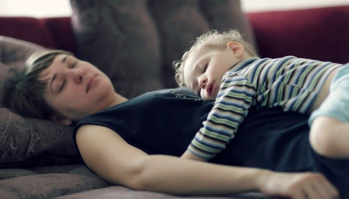 Co to jest opiekunka do dziecka?  Mamie, która nigdy nie ma przerwy