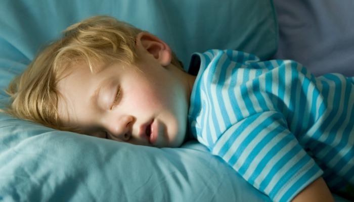 Czasami nienawidzę siebie, kiedy moje dzieci idą spać