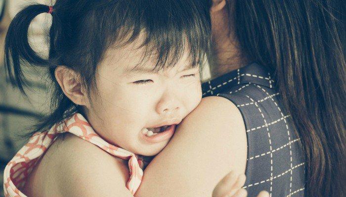 Rzeczywistość mojego macierzyństwa: Jestem TA Mamą