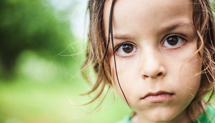 problemy z zachowaniem dziecka zastępczego