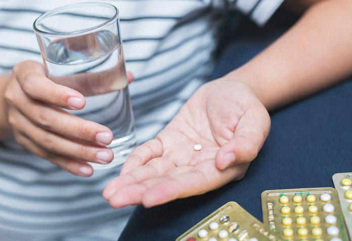 Czy tabletki antykoncepcyjne są bezpieczne podczas karmienia piersią?
