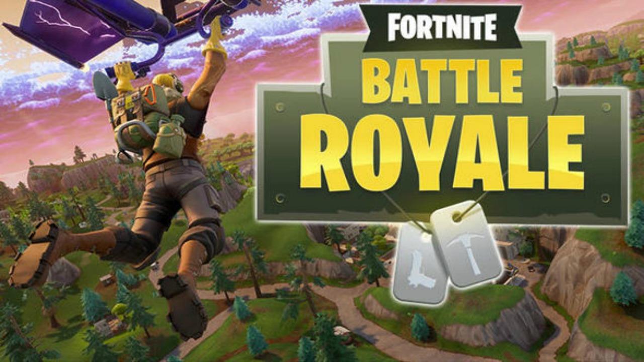 Czym jest nowa gra wideo Fortnite?