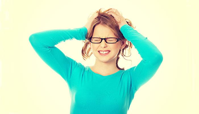 dlaczego dziewczęta mają o wiele więcej problemów z porażką niż chłopcy