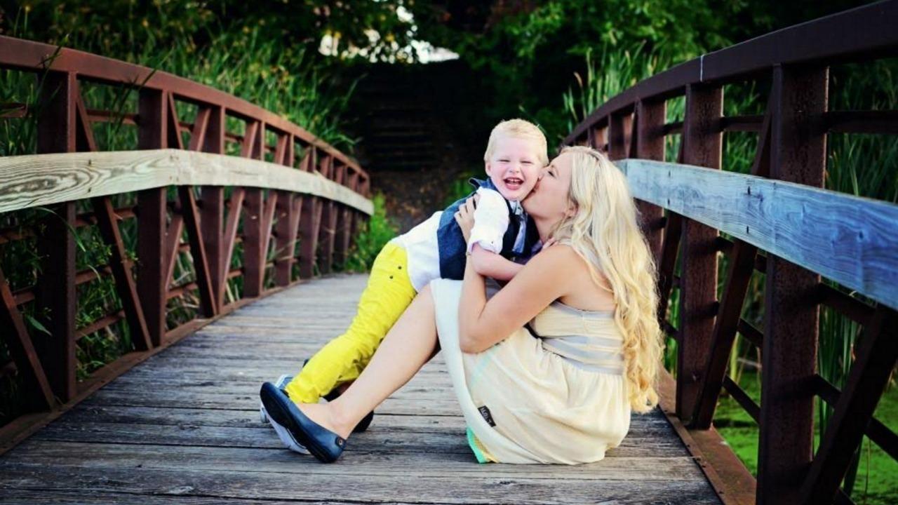 rodzicielstwo dziecka z autyzmem