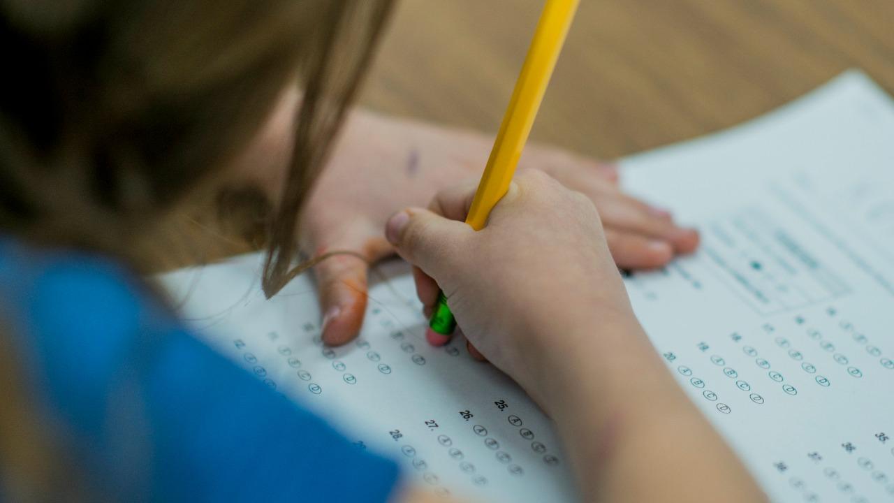 dziecko nie przystępuje do standardowych testów