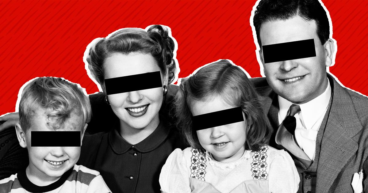 kierownictwo rodzin nuklearnych