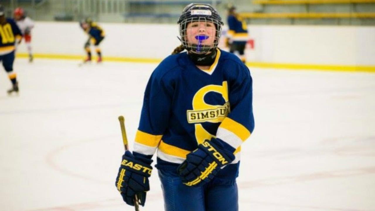 funkcja mamy hokejowej