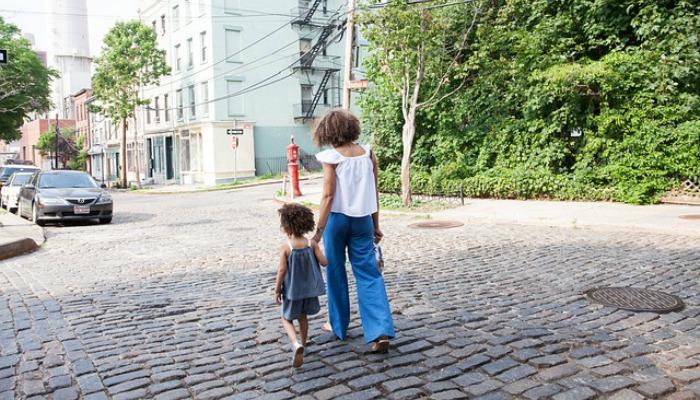 Single Mama Manifesto