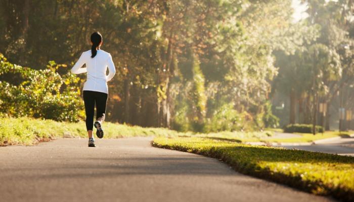 Jak bieganie pomogło mi dowiedzieć się, co to znaczy być wystarczającym