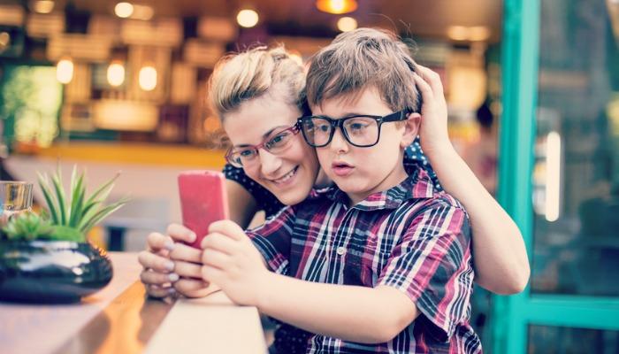 Jak wzmocnić i chronić swoje nerdy Kid