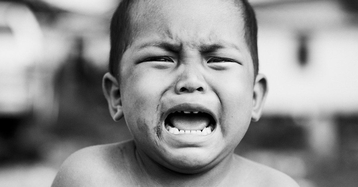 Jeśli chcemy wychowywać odporne dzieci, musimy więcej słuchać naszych dzieci