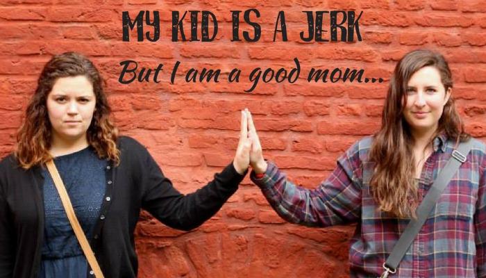 O macierzyństwie: Jestem dobrą mamą z niedoskonałymi dziećmi